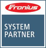 Sunfactor er Fronius System Partner