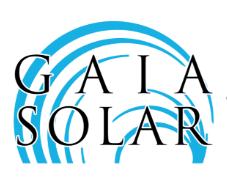 Gaia Solar v/Solaropti