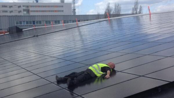 Skejby sygehus Sunfactor